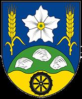 Znak - obec Ostrov